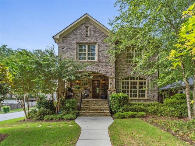 1185 Oglethorpe Avenue NE, Brookhaven, GA 30319 (MLS #6573177) :: The Zac Team @ RE/MAX Metro Atlanta