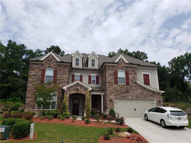 1715 Risen Star Court, Suwanee, GA 30024 (MLS #6573212) :: Buy Sell Live Atlanta