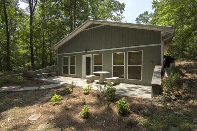 3660 Chestatee Road, Gainesville, GA 30506 (MLS #6573220) :: The Heyl Group at Keller Williams