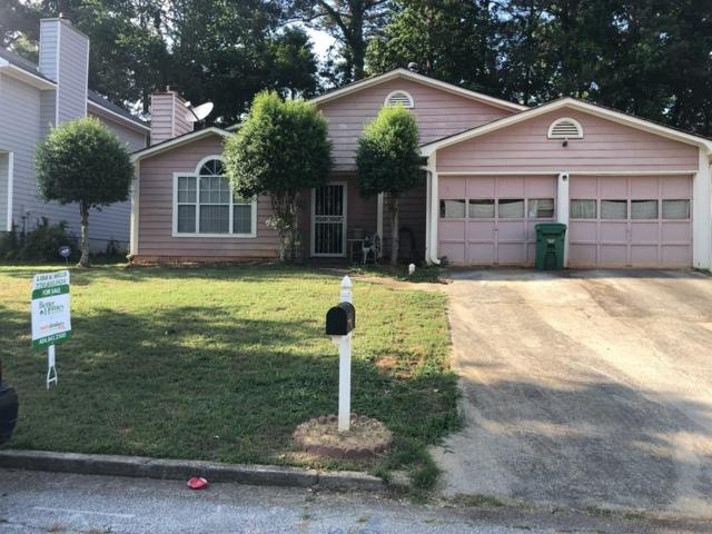6400 Eastbriar Drive, Lithonia, GA 30058 (MLS #6573225) :: North Atlanta Home Team