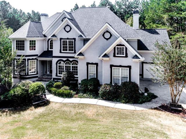 621 Talmadge Lane, Canton, GA 30115 (MLS #6573255) :: Rock River Realty