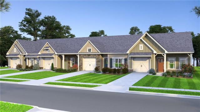 4547 Rutledge Drive #76, Oakwood, GA 30566 (MLS #6573275) :: North Atlanta Home Team