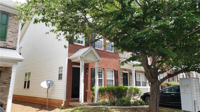 3621 Ginnis Road SW #1, Atlanta, GA 30331 (MLS #6573277) :: North Atlanta Home Team