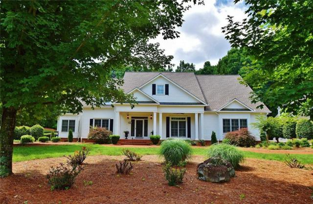33 Trent Trail, Cleveland, GA 30528 (MLS #6573304) :: KELLY+CO