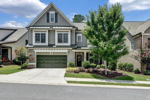 1747 Grand Oaks Drive, Woodstock, GA 30188 (MLS #6573329) :: Julia Nelson Inc.