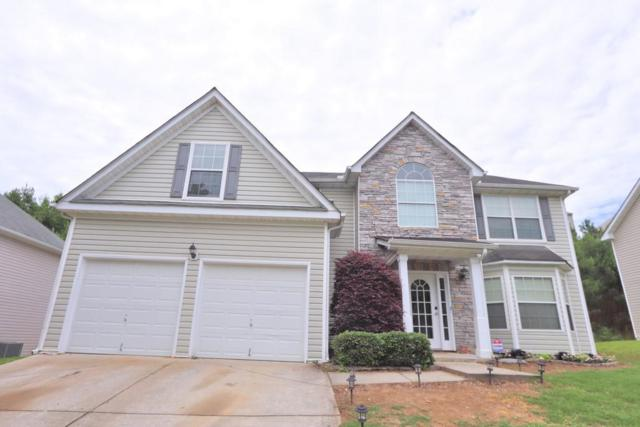 270 Randy Way, Dallas, GA 30132 (MLS #6573331) :: Kennesaw Life Real Estate