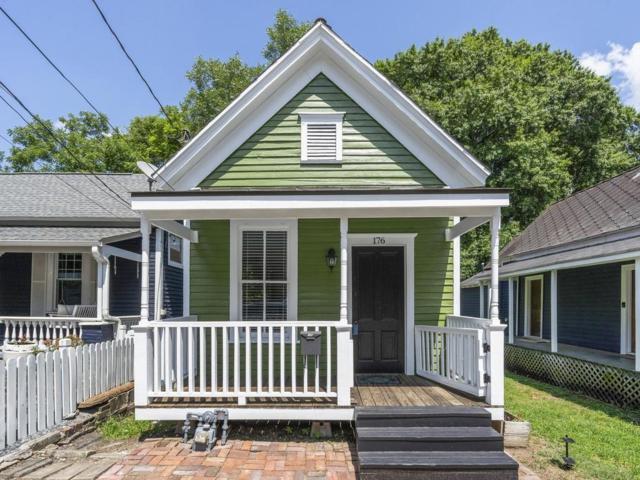 176 Berean Avenue SE, Atlanta, GA 30316 (MLS #6573351) :: North Atlanta Home Team