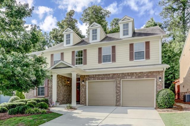4448 Wilkerson Place SE, Smyrna, GA 30082 (MLS #6573353) :: Rock River Realty