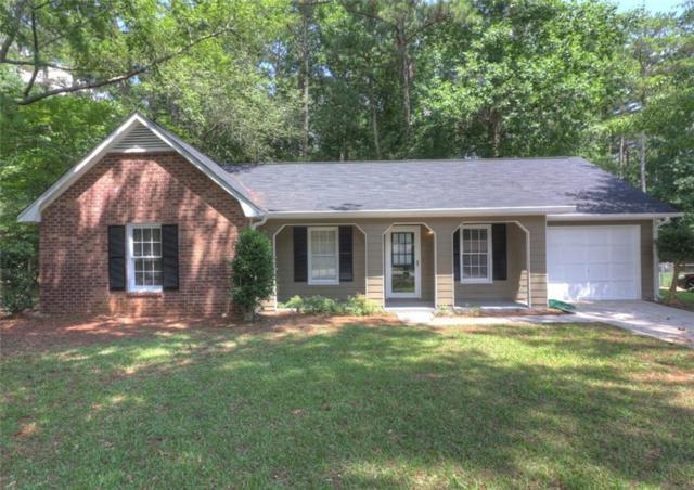 8726 Collins Drive, Jonesboro, GA 30236 (MLS #6573357) :: North Atlanta Home Team