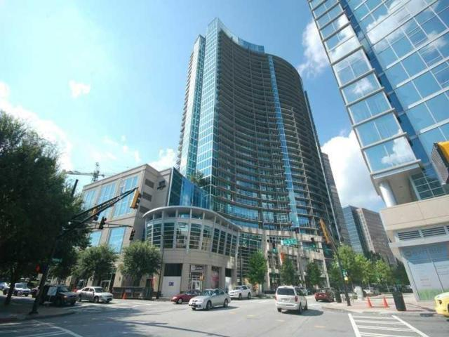 1080 Peachtree Street NE #1212, Atlanta, GA 30309 (MLS #6573360) :: The Zac Team @ RE/MAX Metro Atlanta