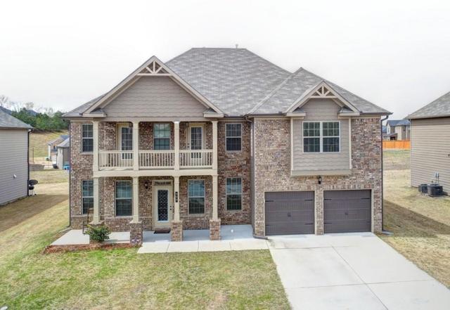 999 Luke Street, Snellville, GA 30039 (MLS #6573362) :: North Atlanta Home Team