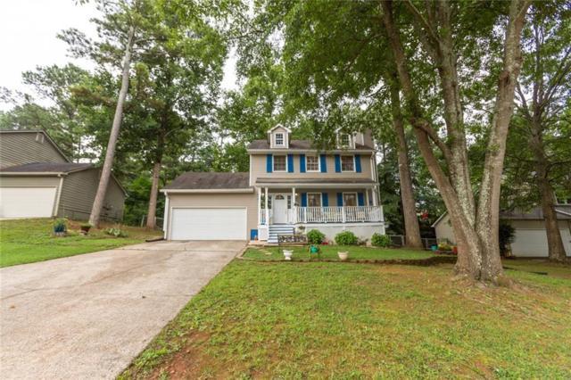 1330 Grayland Hills Trail, Lawrenceville, GA 30046 (MLS #6573404) :: North Atlanta Home Team