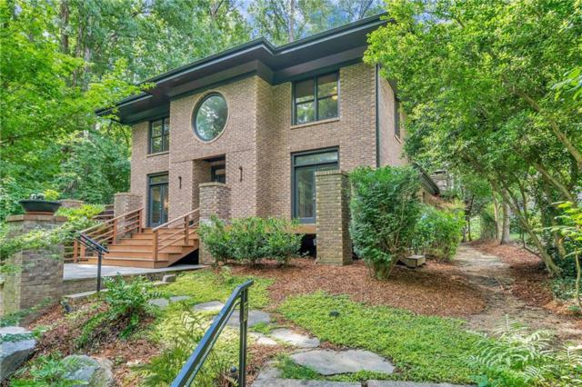 781 Stovall Boulevard NE, Atlanta, GA 30342 (MLS #6573406) :: The Hinsons - Mike Hinson & Harriet Hinson
