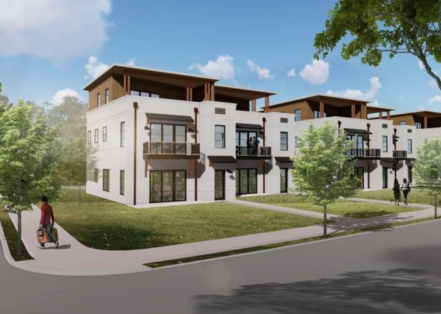 1112 Arkwright Place SE A, Atlanta, GA 30317 (MLS #6573409) :: The Heyl Group at Keller Williams