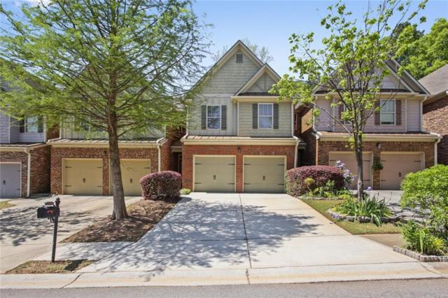 2850 Smith Ridge Trace, Peachtree Corners, GA 30071 (MLS #6573420) :: Rock River Realty