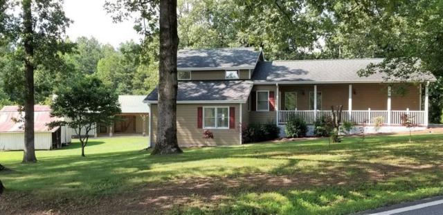 1403 Seals Road, Dallas, GA 30157 (MLS #6573425) :: Iconic Living Real Estate Professionals