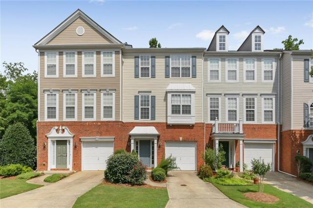 907 Whittington Way, Alpharetta, GA 30004 (MLS #6573429) :: Charlie Ballard Real Estate