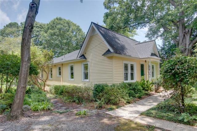 4689 Chamblee Tucker Road, Tucker, GA 30084 (MLS #6573436) :: Kennesaw Life Real Estate