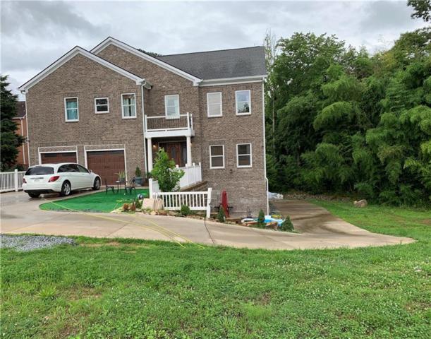 1600 Piedmont Road, Marietta, GA 30066 (MLS #6573462) :: North Atlanta Home Team