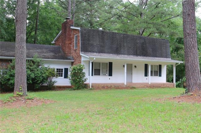 6460 E Stubbs Road, Atlanta, GA 30349 (MLS #6573471) :: North Atlanta Home Team