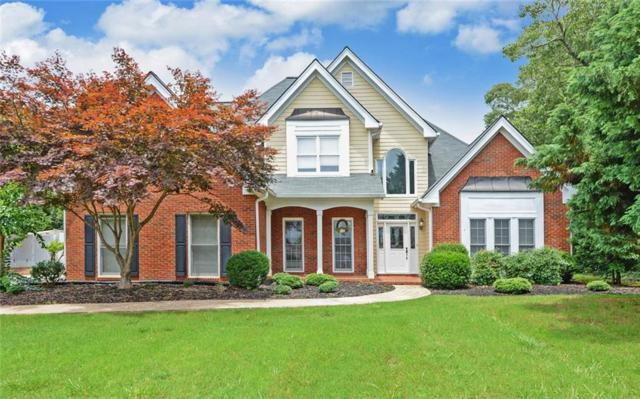 4470 Indian Oak Point Point, Gainesville, GA 30506 (MLS #6573474) :: The Heyl Group at Keller Williams