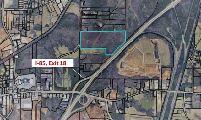 0 Patillo Road, Lagrange, GA 30241 (MLS #6573481) :: Path & Post Real Estate