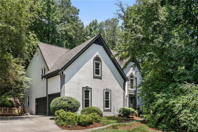 1955 River Forest Drive, Marietta, GA 30068 (MLS #6573482) :: The Cowan Connection Team