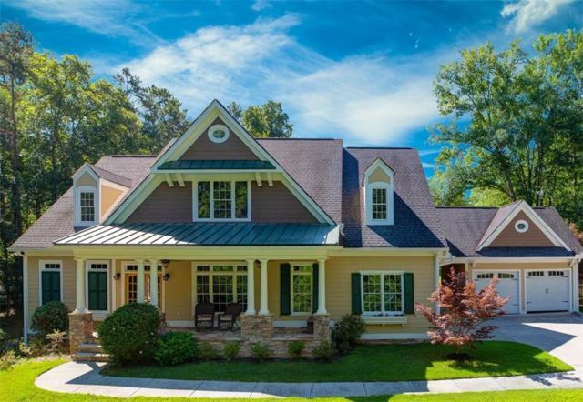 6768 Rock Ridge Road SE, Acworth, GA 30102 (MLS #6573486) :: North Atlanta Home Team