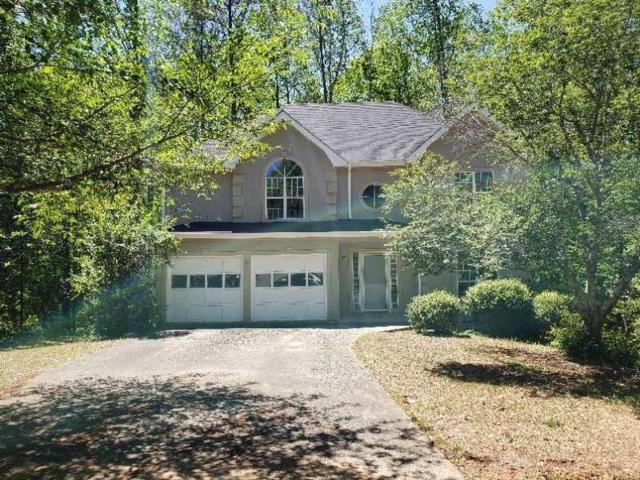 1014 Wolf Springs Court, Lawrenceville, GA 30043 (MLS #6573488) :: North Atlanta Home Team