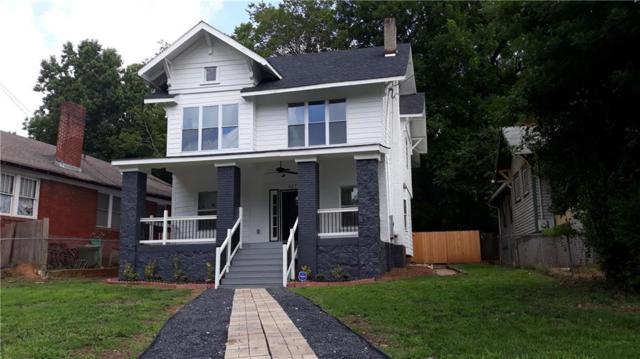527 E Ontario Avenue SW, Atlanta, GA 30310 (MLS #6573510) :: Charlie Ballard Real Estate