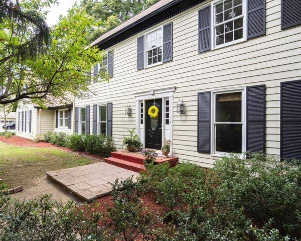 4853 Tilly Mill Road, Atlanta, GA 30360 (MLS #6573536) :: The Heyl Group at Keller Williams