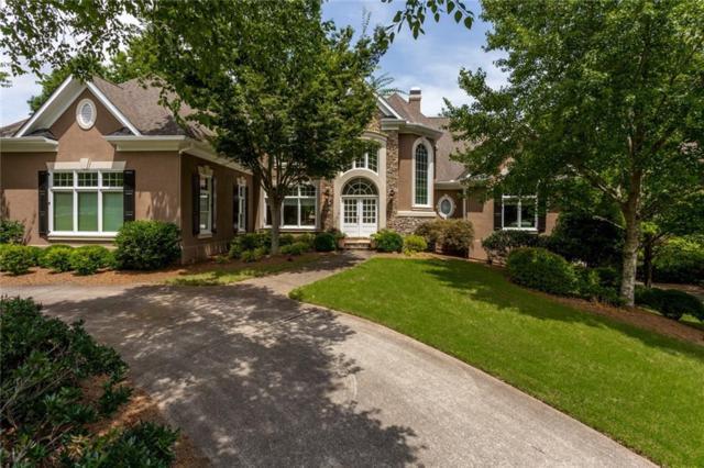 790 Parkside Trail NW, Marietta, GA 30064 (MLS #6573539) :: North Atlanta Home Team