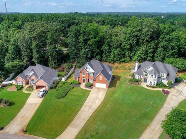 6519 Vista View Court, Flowery Branch, GA 30542 (MLS #6573543) :: RE/MAX Prestige