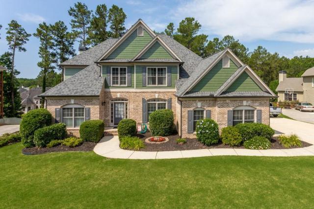 95 Bluestone Court, Acworth, GA 30101 (MLS #6573547) :: Rock River Realty