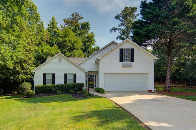 89 Flagman Street, Dawsonville, GA 30534 (MLS #6573551) :: North Atlanta Home Team