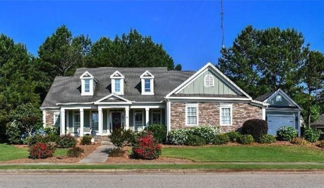 1403 Cedar Point Way, Monroe, GA 30656 (MLS #6573573) :: North Atlanta Home Team