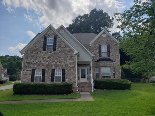 5933 Rosie Lane SE, Mableton, GA 30126 (MLS #6573580) :: The Heyl Group at Keller Williams