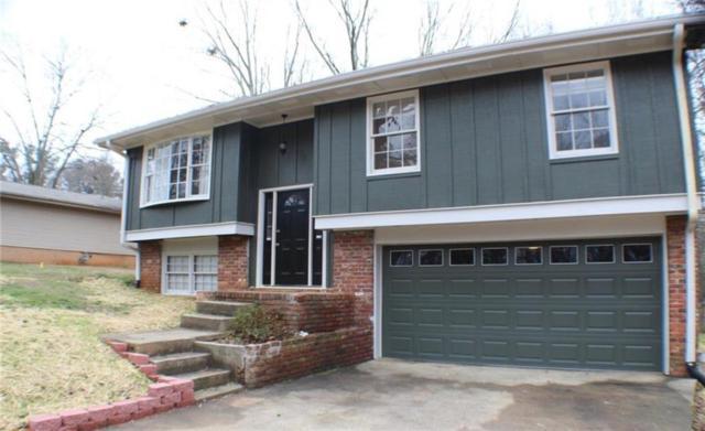 6244 Laurel Wood Trail, Flowery Branch, GA 30542 (MLS #6573586) :: North Atlanta Home Team