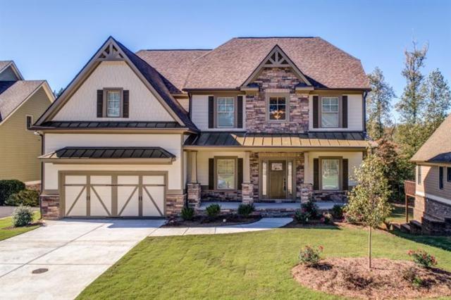85 Wood Point Way, Dallas, GA 30157 (MLS #6573595) :: North Atlanta Home Team
