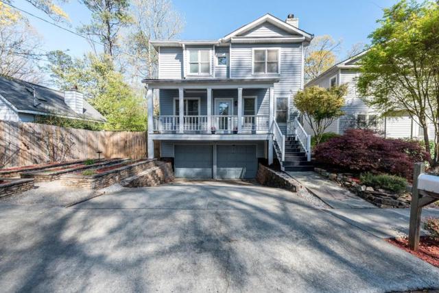 117 Hillcrest Avenue, Decatur, GA 30030 (MLS #6573602) :: North Atlanta Home Team
