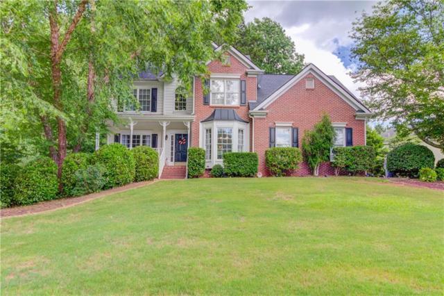 5615 Snowberry Drive, Sugar Hill, GA 30518 (MLS #6573628) :: North Atlanta Home Team