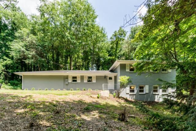 646 Suholden Circle, Marietta, GA 30066 (MLS #6573633) :: The Heyl Group at Keller Williams