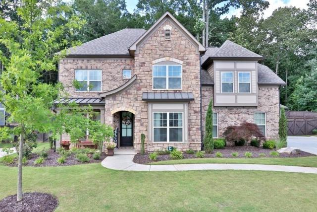 3570 Valleyway Road, Cumming, GA 30040 (MLS #6573660) :: North Atlanta Home Team