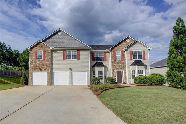 27 Loblolly Lane, Dallas, GA 30132 (MLS #6573670) :: Kennesaw Life Real Estate