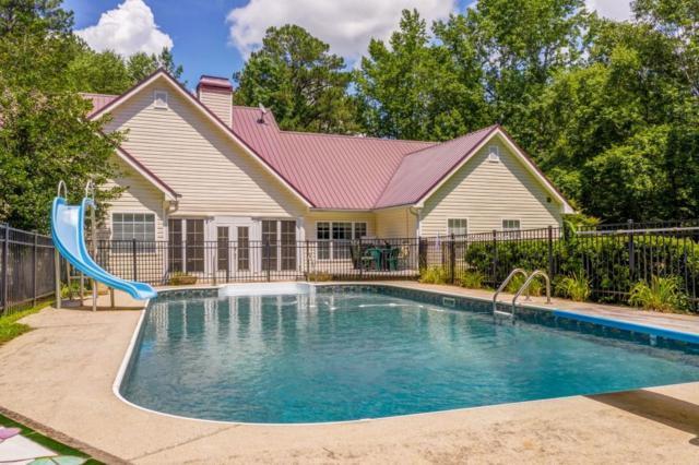 3025 Ward Drive, Winston, GA 30187 (MLS #6573690) :: Path & Post Real Estate