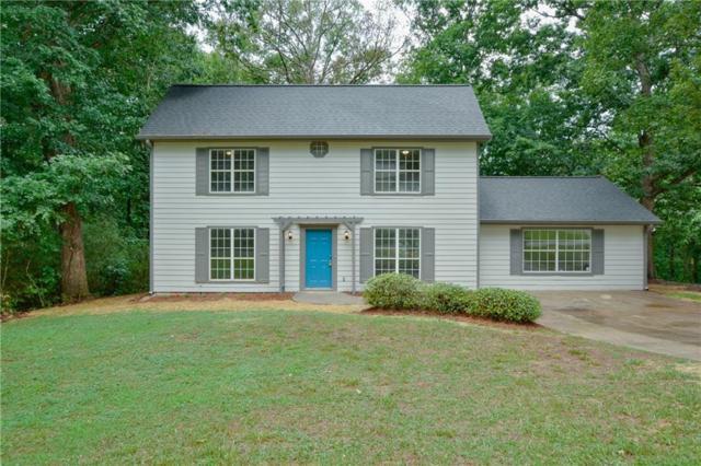 20 Mildred Lane, Covington, GA 30016 (MLS #6573692) :: North Atlanta Home Team
