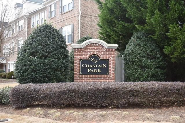 3306 Chastain Gardens Drive NW, Kennesaw, GA 30144 (MLS #6573697) :: The Hinsons - Mike Hinson & Harriet Hinson