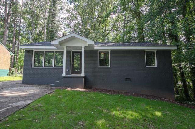 2232 Lilac Lane, Decatur, GA 30032 (MLS #6573724) :: Iconic Living Real Estate Professionals