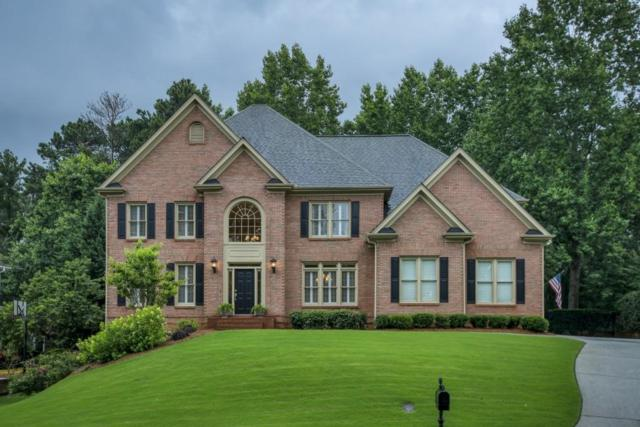 1060 Creek Ridge Pointe, Alpharetta, GA 30005 (MLS #6573731) :: North Atlanta Home Team