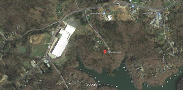 4290 Holland Drive, Gainesville, GA 30504 (MLS #6573738) :: RE/MAX Prestige